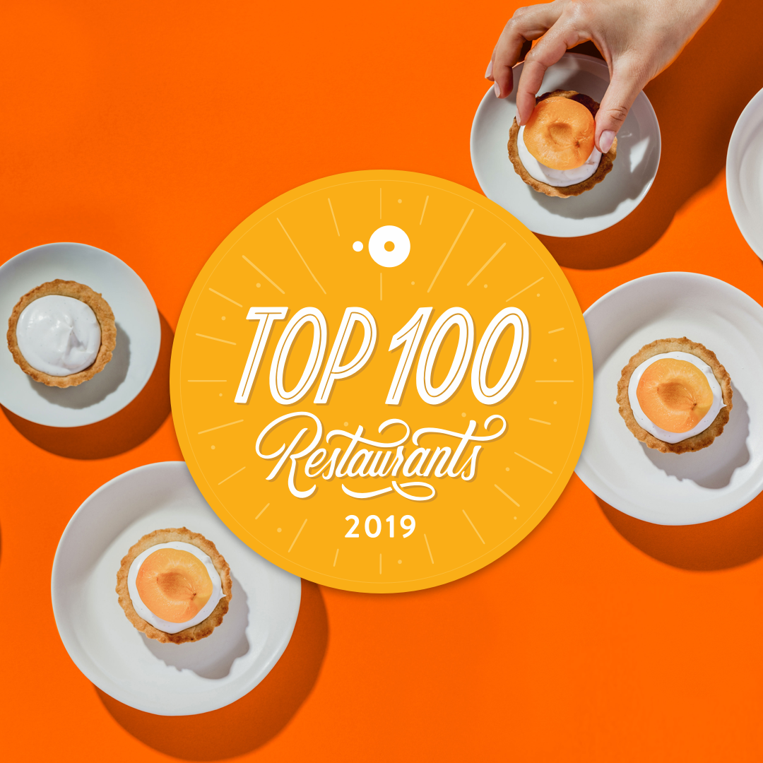 DESIGN IMAGE OPENTABLE Top100 Organic SOCIAL 1x1