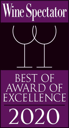 award WineSpec BestOf 2020 228x420
